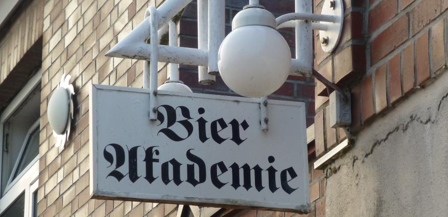 Hotel Seerose / Bier-Akademie, Wilhelmshaven, Bier in Niedersachsen, Bier vor Ort, Bierreisen, Craft Beer, Bierbar