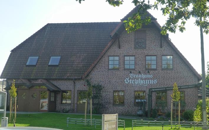 Brauhaus Stephanus Stephan & Matthias Rulle oHG, Coesfeld, Bier in Nordrhein-Westfalen, Bier vor Ort, Bierreisen, Craft Beer, Brauerei, Gasthausbrauerei