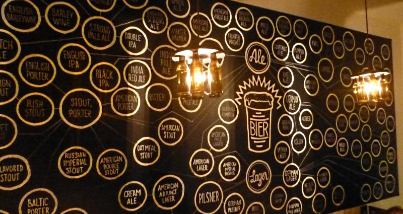 Hopfenreich – Craft Beer Bar Berlin, Berlin, Bier in Berlin, Bier vor Ort, Bierreisen, Craft Beer, Bierbar