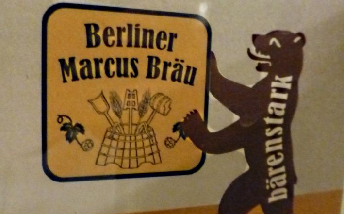 Berliner Marcus Bräu, Berlin, Bier in Berlin, Bier vor Ort, Bierreisen, Craft Beer, Brauerei, Gasthausbrauerei