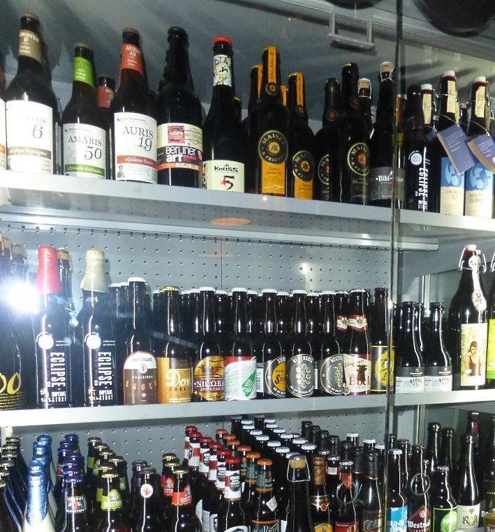 Das Meisterstück – Restaurant & Craft Stube, Berlin, Bier in Berlin, Bier vor Ort, Bierreisen, Craft Beer, Bierbar, Bierrestaurant