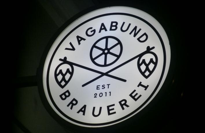 Vagabund Brauerei GmbH, Berlin, Bier in Berlin, Bier vor Ort, Bierreisen, Craft Beer, Brauerei