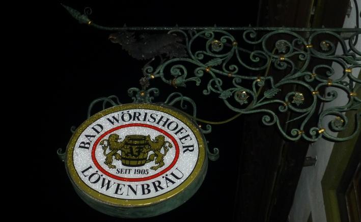 Bad Wörishofer Löwenbräu, Bad Wörishofen, Bier in Bayern, Bier vor Ort, Bierreisen, Craft Beer, Brauerei