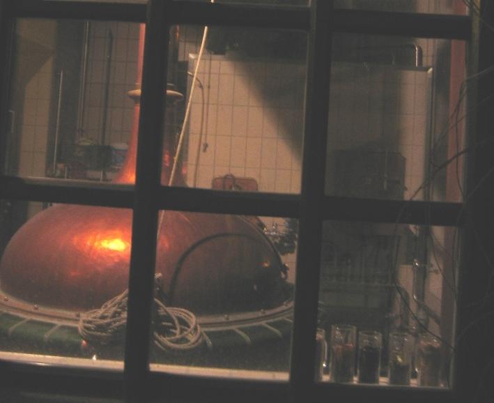 Kleines Eltviller Brauhaus Otto Binding GmbH, Eltville / Rhein, Bier in Hessen, Bier vor Ort, Bierreisen, Craft Beer, Brauerei, Gasthausbrauerei