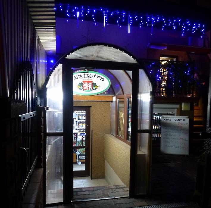 Firma Handlowa Maria S.C. Daniel i Robert Stanek, Kraków, Bier in Polen, Bier vor Ort, Bierreisen, Craft Beer, Bottle Shop