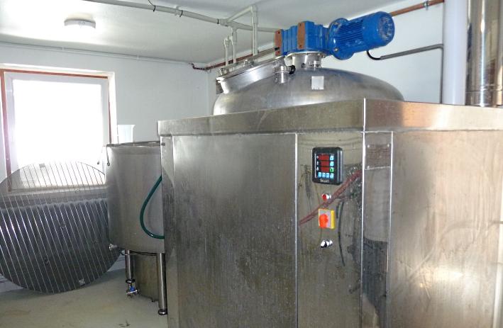 Pracownia Piwa sp. z o.o., Modlniczka, Bier in Polen, Bier vor Ort, Bierreisen, Craft Beer, Brauerei, Meet the Brewer