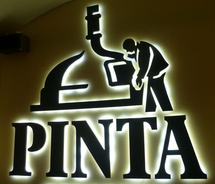 Viva la Pinta – Beer & Food, Kraków, Bier in Polen, Bier vor Ort, Bierreisen, Craft Beer, Bierbar