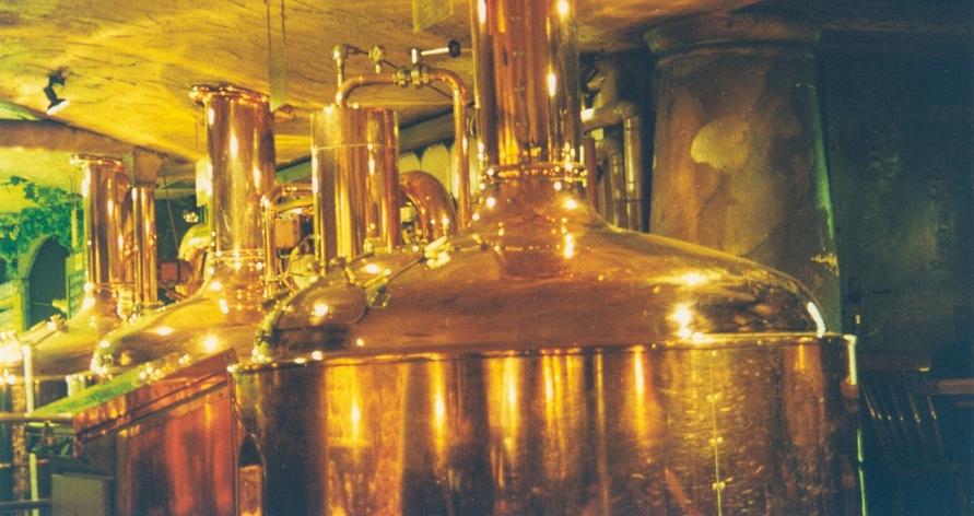 Gröninger Privatbrauerei, Hamburg, Bier in Hamburg, Bier vor Ort, Bierreisen, Craft Beer, Brauerei, Gasthausbrauerei