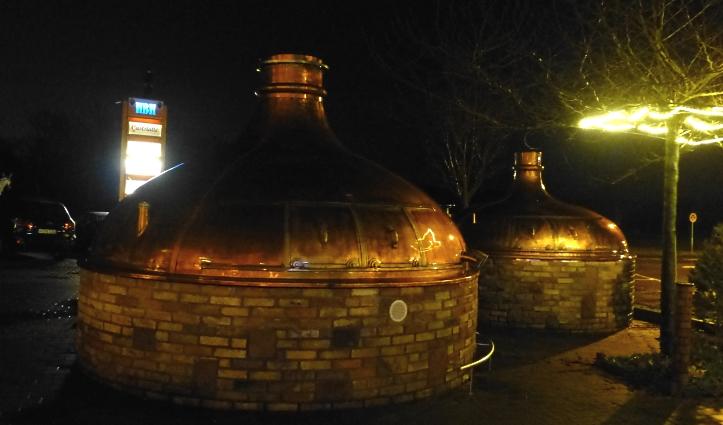 Stadtbrauhaus Hagenbach Hermannbräu, Hagenbach, Bier in Rheinland-Pfalz, Bier vor Ort, Bierreisen, Craft Beer, Brauerei, Gasthausbrauerei