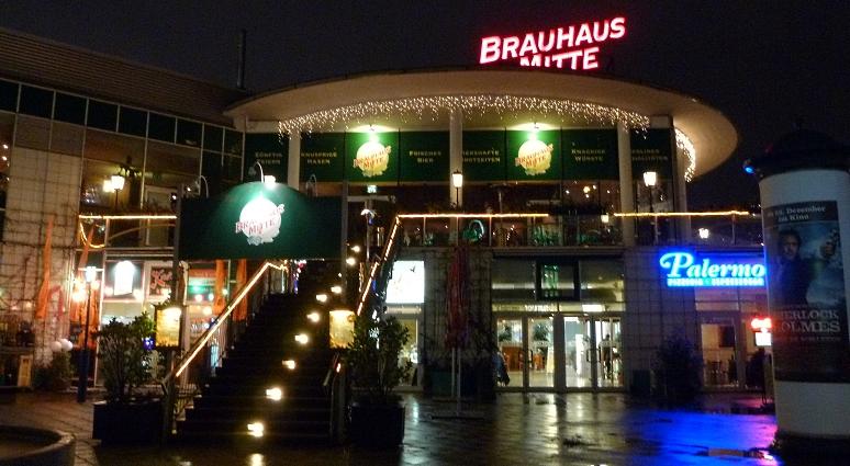 BHM Brauhaus Mitte GmbH, Berlin, Bier in Berlin, Bier vor Ort, Bierreisen, Craft Beer, Brauerei, Gasthausbrauerei
