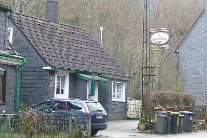 Brauerei Morsbachtal, Wuppertal, Bier in Nordrhein-Westfalen, Bier vor Ort, Bierreisen, Craft Beer, Brauerei