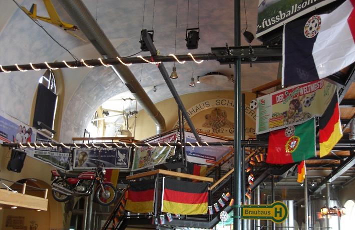 Brauhaus Schillerbad Gmbhludenscheiddeu Brunnenbrau Bier Blog