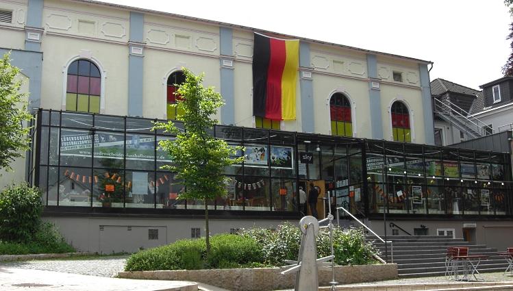 Brauhaus Schillerbad GmbH, Lüdenscheid, Bier in Nordrhein-Westfalen, Bier vor Ort, Bierreisen, Craft Beer, Brauerei, Gasthausbrauerei