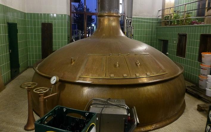 Privatbrauerei Eichbaum GmbH & Co. KG, Mannheim, Bier in Baden-Württemberg, Bier vor Ort, Bierreisen, Craft Beer, Brauerei