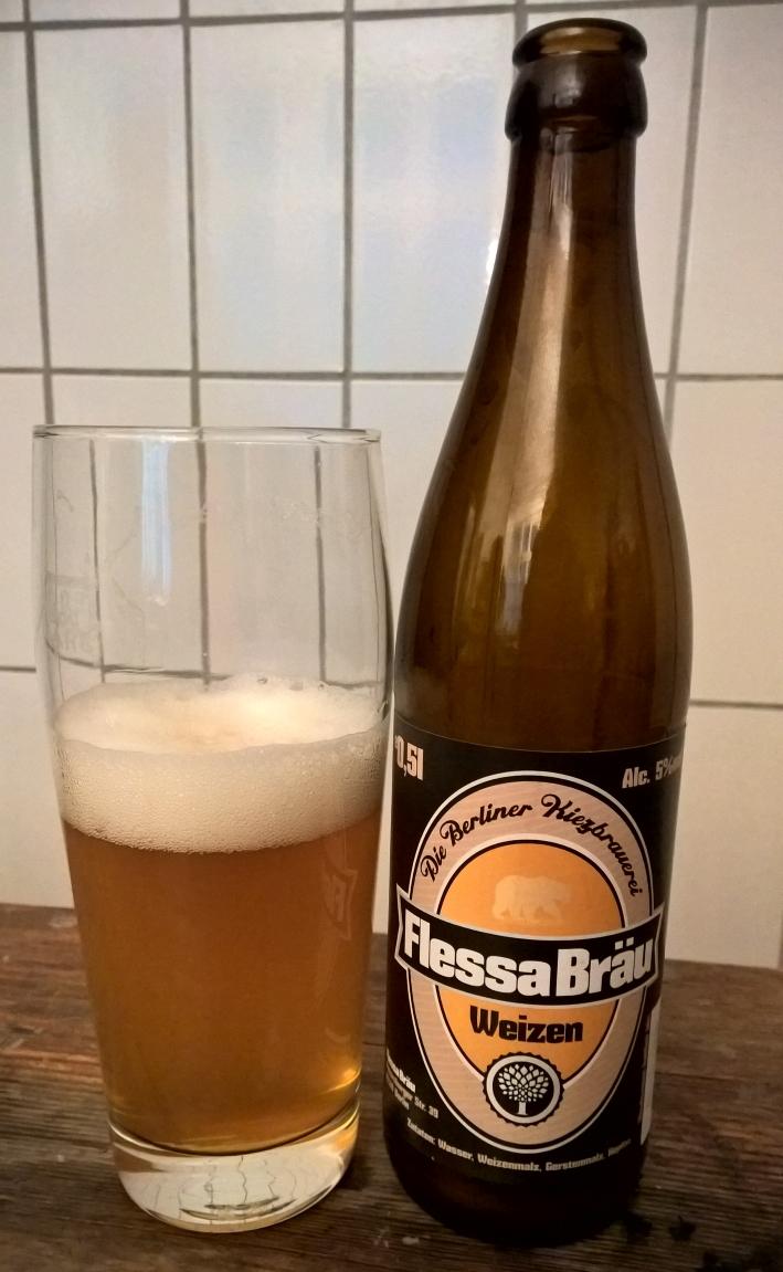 Flessa-Bräu, Berlin, Bier in Berlin, Bier vor Ort, Bierreisen, Craft Beer, Brauerei