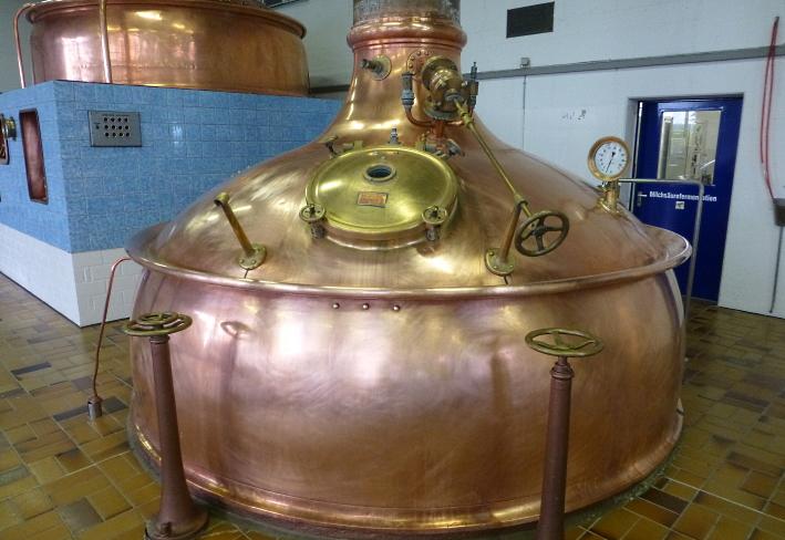 Privatbrauerei Gießen GmbH, Gießen, Bier in Hessen, Bier vor Ort, Bierreisen, Craft Beer, Brauerei