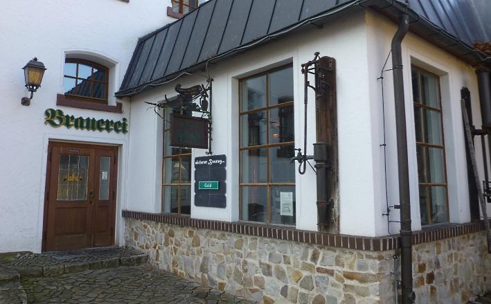 Wasserburg zu Gommern GmbH und Co. KG, Gommern, Bier in Sachsen-Anhalt, Bier vor Ort, Bierreisen, Craft Beer, Brauerei, Gasthausbrauerei