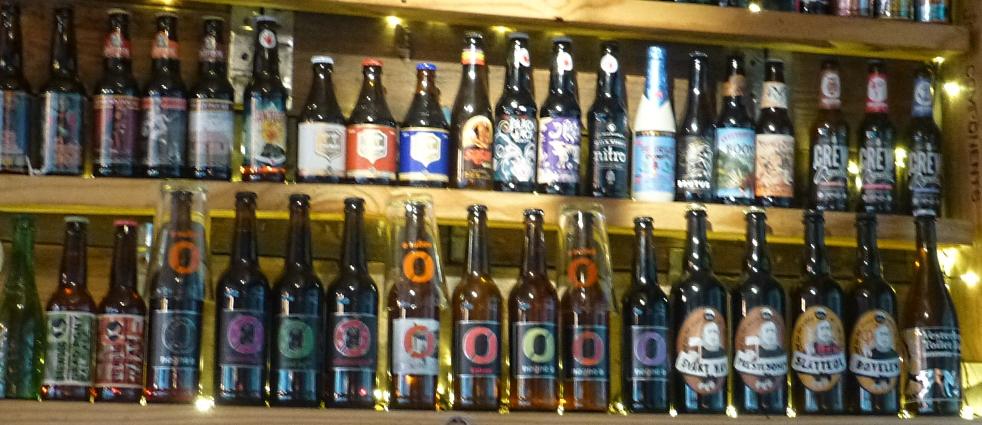 Kaschk, Berlin, Bier in Berlin, Bier vor Ort, Bierreisen, Craft Beer, Bierbar