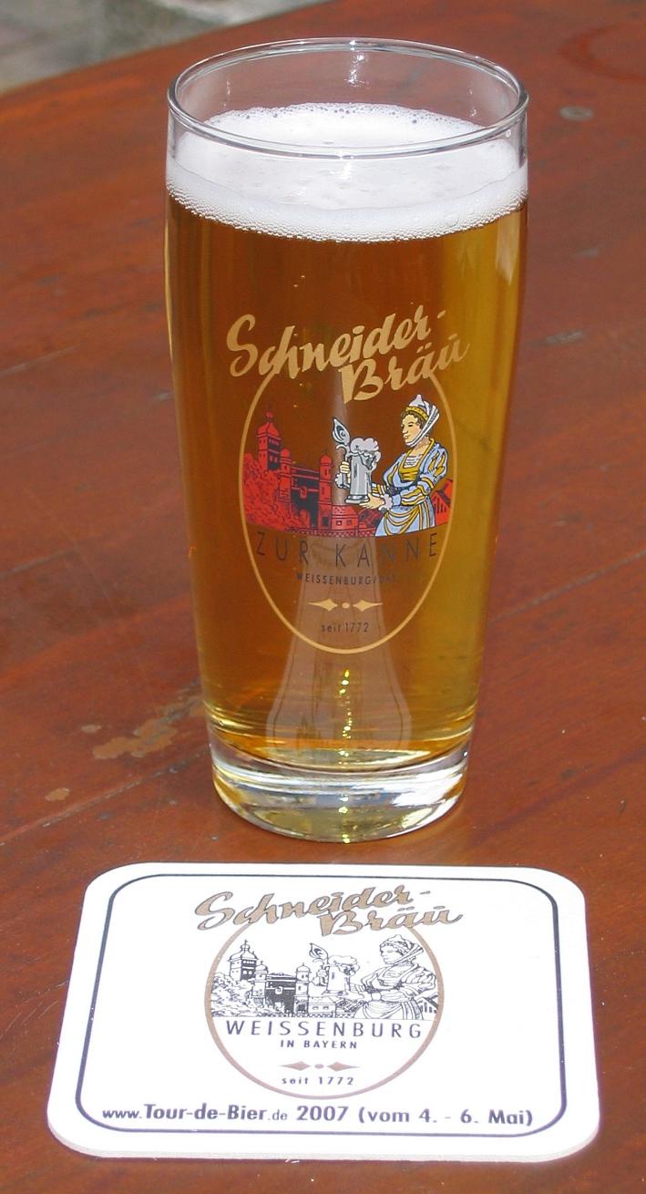 """Brauerei Schneider Weißenburg """"Zur Kanne"""", Weißenburg, Bier in Bayern, Bier vor Ort, Bierreisen, Craft Beer, Brauerei"""