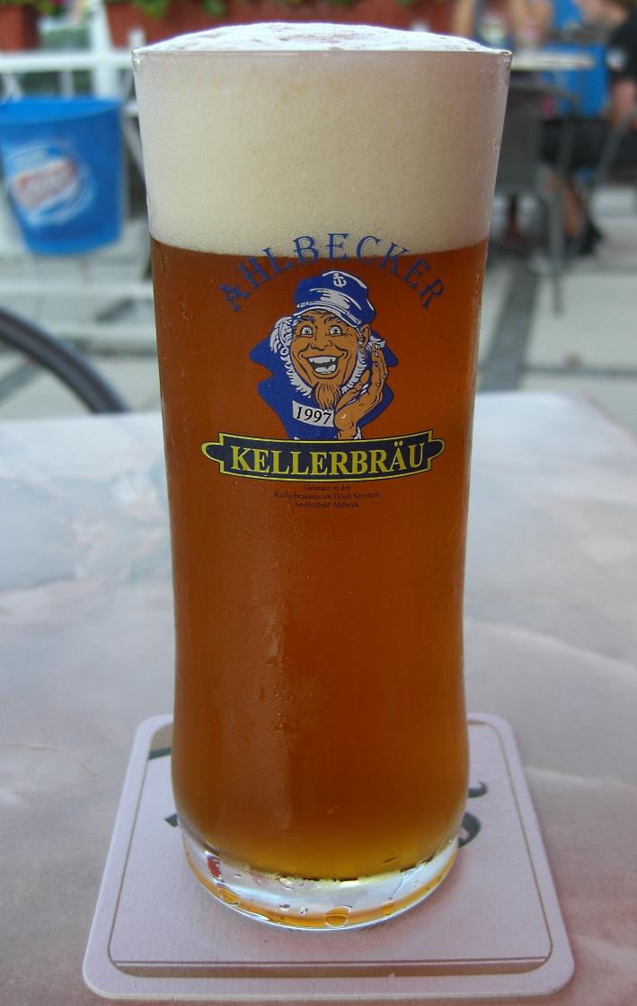 Hotel Seestern – Ahlbecker Kellerbräu, Seebad Ahlbeck, Bier in Mecklenburg-Vorpommern, Bier vor Ort, Bierreisen, Craft Beer, Brauerei, Gasthausbrauerei