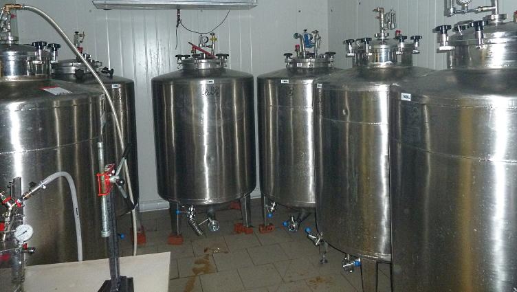 Browar Artezan, Błonie, Bier in Polen, Bier vor Ort, Bierreisen, Craft Beer, Brauerei