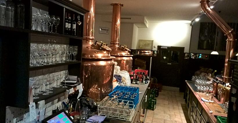 Back- und Brauhaus Drayß / Friedrich Drayß Back- und Brau KG, Lorsch, Bier in Hessen, Bier vor Ort, Bierreisen, Craft Beer, Brauerei, Gasthausbrauerei