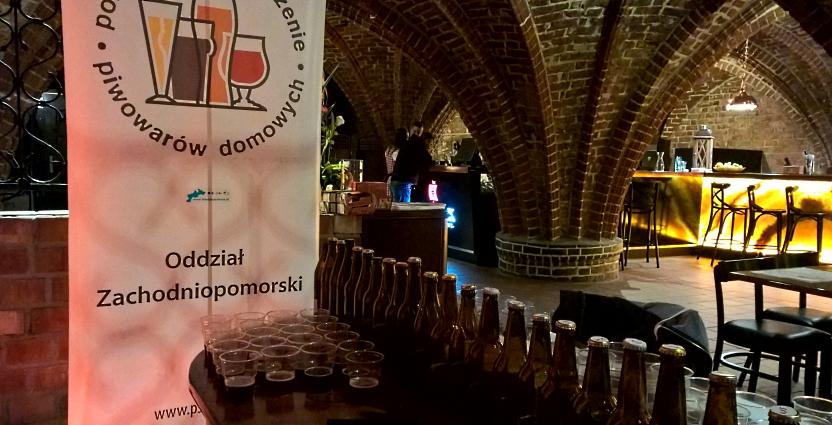 IV. Stettiner Hausbrau-Wettbewerb – Vorentscheidung – Teil 1, Szczecin, Bier in Polen, Bier vor Ort, Bierreisen, Craft Beer, Bierfestival, Hausbrauertreffen, Bierverkostung