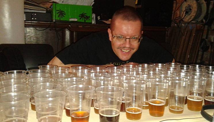 IV. Stettiner Hausbrau-Wettbewerb – Vorentscheidung – Teil 2, Szczecin, Bier in Polen, Bier vor Ort, Bierreisen, Craft Beer, Hausbrauertreffen, Bierverkostung