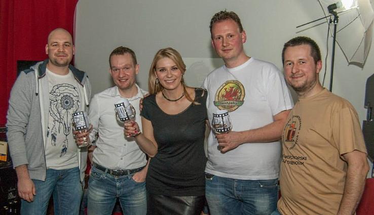 Die Stettiner Bierbrauer-Liga / Szczecińska Liga Piwowarów – Halbfinale, Szczecin, Bier in Polen, Bier vor Ort, Bierreisen, Craft Beer, Hausbrauertreffen, Bierverkostung