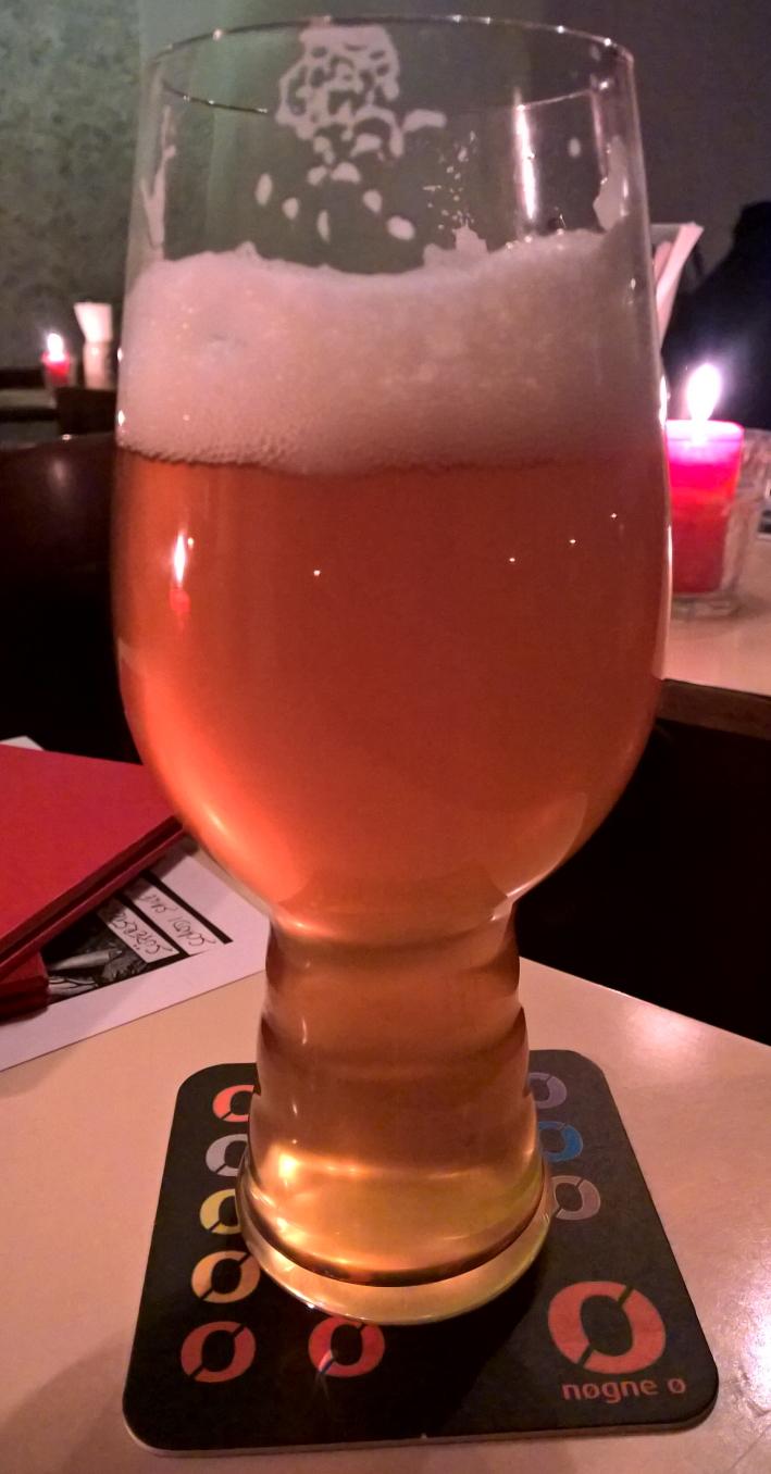 After Braukunstspecial mit Nøgne Ø im Red Hot, München, Bier in Bayern, Bier in Norwegen, Bier vor Ort, Bierreisen, Craft Beer, Bierbar, Meet the Brewer, Bierverkostung