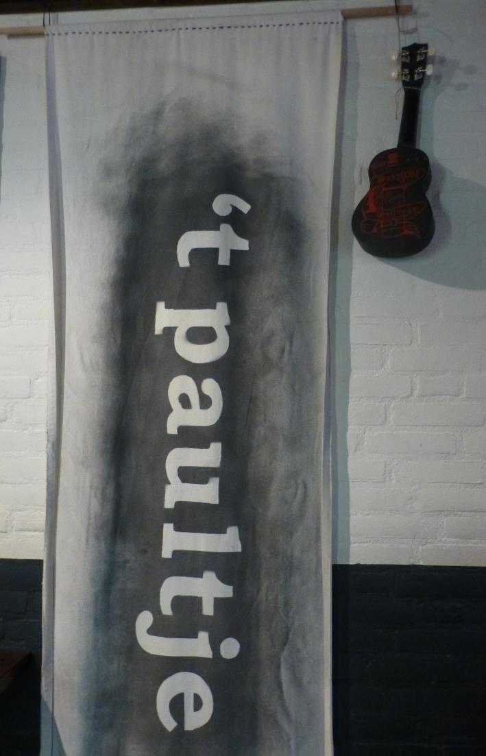Proeflokaal 't Paultje, 's Hertogenbosch, Bier in den Niederlanden, Bier vor Ort, Bierreisen, Craft Beer, Bierbar