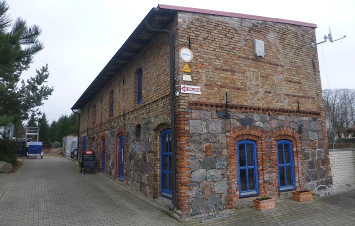 UBG-Uckermärker Brauerei GmbH, Chorin OT Golzow, Bier in Mecklenburg-Vorpommern, Bier vor Ort, Bierreisen, Craft Beer, Brauerei