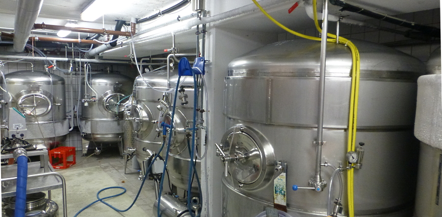 Andreasbräu GmbH, Eggenstein-Leopoldshafen, Bier in Baden-Württemberg, Bier vor Ort, Bierreisen, Craft Beer, Brauerei, Gasthausbrauerei