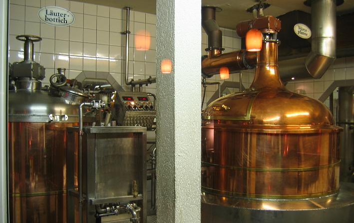 Brauhaus Bönnsch – Klein & Klein GbR, Bonn, Bier in Nordrhein-Westfalen, Bier vor Ort, Bierreisen, Craft Beer, Brauerei, Gasthausbrauerei