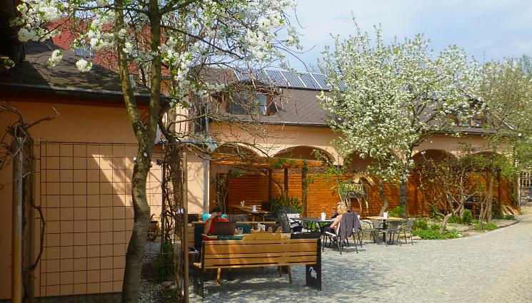 Pivovar Chomout, Olomouc, Chomoutov, Bier in Tschechien, Bier vor Ort, Bierreisen, Craft Beer, Brauerei, Gasthausbrauerei