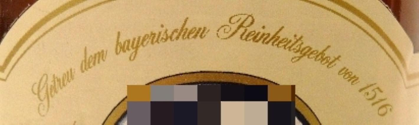 Moritz Gretzschel: Das Reinheitsgebot ist tot – lang lebe das Reinheitsgebot, Bier vor Ort, Bierreisen, Craft Beer, Reinheitsgebot