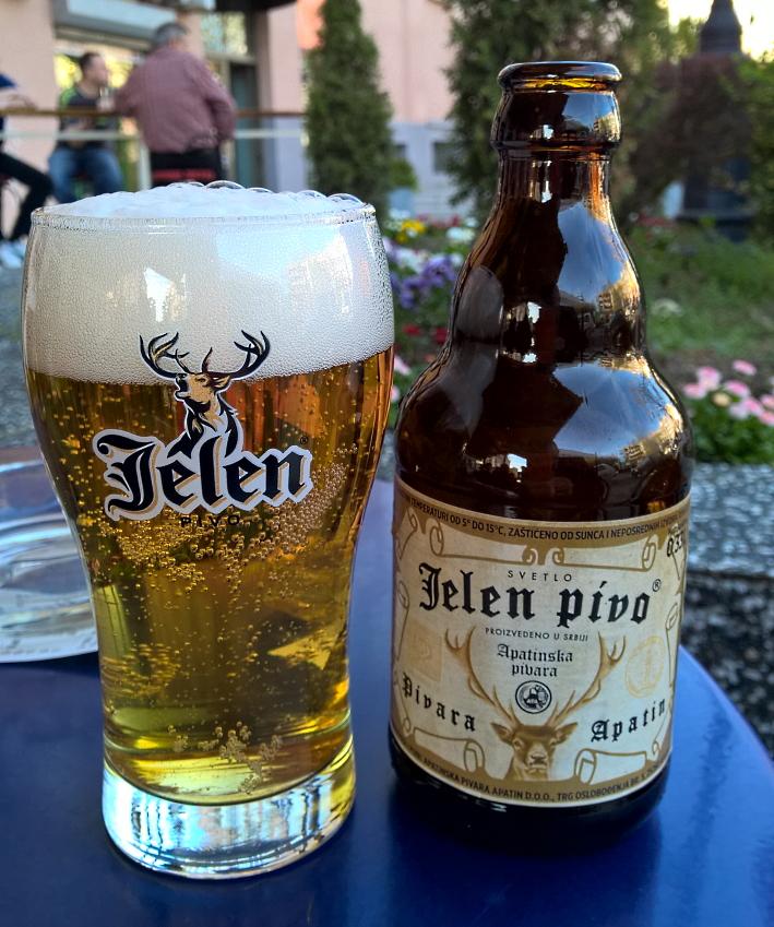 Bierkneipen in Kruševac, Republik Serbien, Bier in Serbien, Bier vor Ort, Bierreisen, Craft Beer, Bierbar