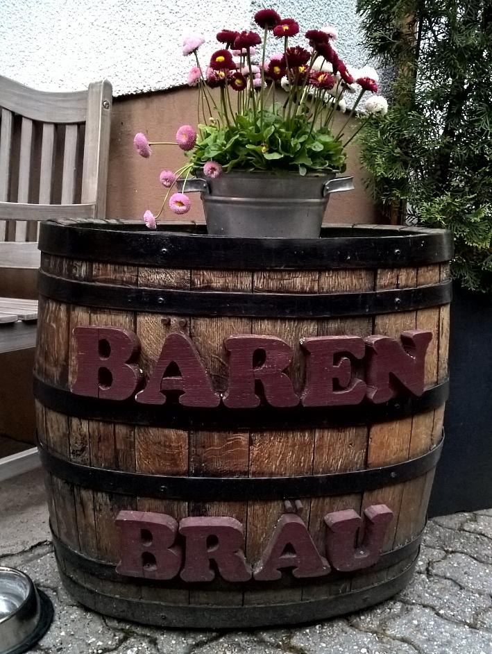 Ottersheimer Bärenbräu – Matthias Rüde, Ottersheim, Bier in Rheinland-Pfalz, Bier vor Ort, Bierreisen, Craft Beer, Brauerei, Gasthausbrauerei, Biergarten