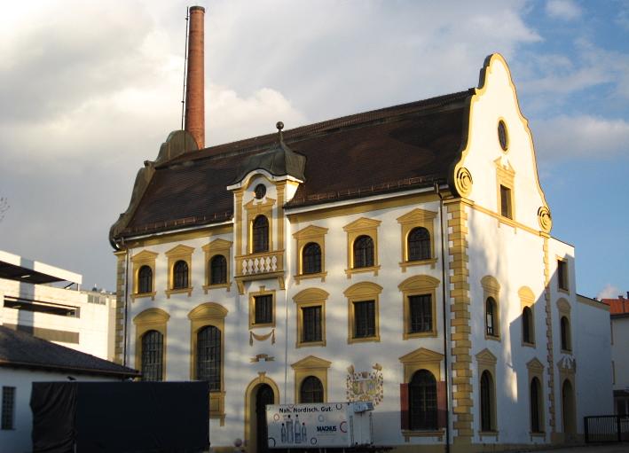 Allgäuer Brauhaus AG, Kempten, Bier im Allgäu, Bier in Bayern, Bier vor Ort, Bierreisen, Craft Beer, Brauerei, Brauereigasthof