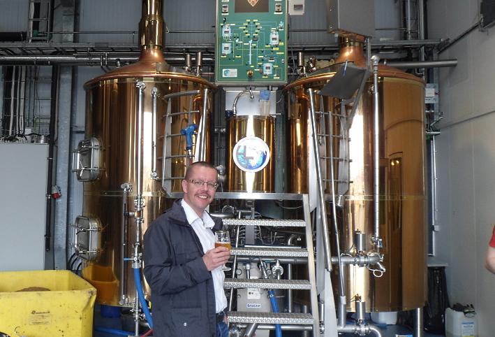 Bruggsmiðjan, Árskógssandi, Bier in Island, Bier vor Ort, Bierreisen, Craft Beer, Brauerei