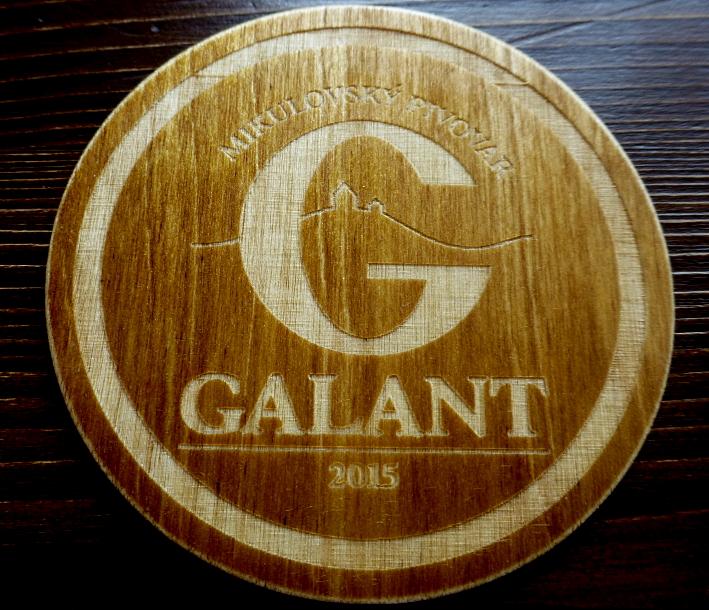 Mikulovský Pivovar Galant, Mikulov, Bier in Tschechien, Bier vor Ort, Bierreisen, Craft Beer, Brauerei, Gasthausbrauerei