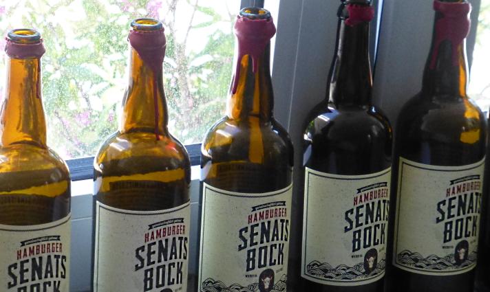 Kehrwieder Kreativbrauerei, Hamburg, Bier aus Hamburg, Bier vor Ort, Bierreisen, Craft Beer, Brauerei