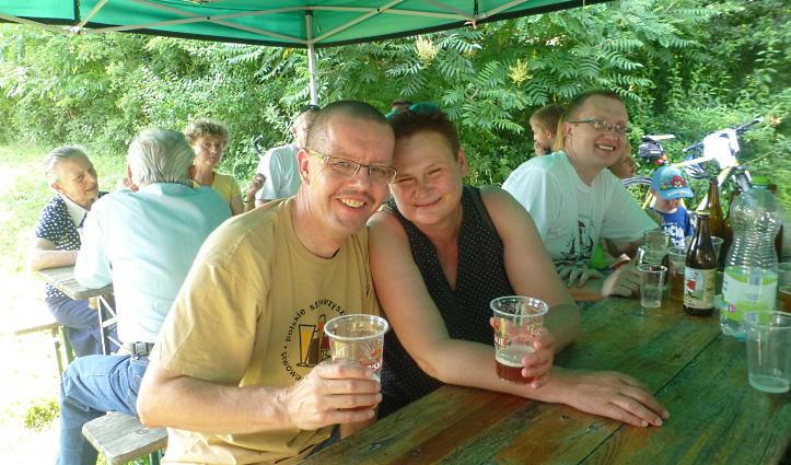 Browary i Bimbrownie w Aspekcie Historycznym 2015, Chorzów, Bier in Polen, Bier vor Ort, Bierreisen, Craft Beer, Bierfestival, Schaubrauen, Hausbrauertreffen, Bierverkostung