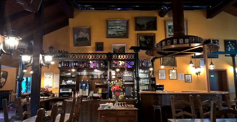 """Hotel Restaurant """"Altes Bierhaus"""", Arzbach, Bier in Rheinland-Pfalz, Bier vor Ort, Bierreisen, Craft Beer, Bierrestaurant"""