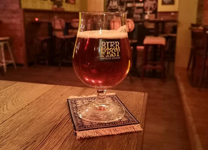 Craft Bier Bar Hannover, Hannover, Bier aus Niedersachsen, Bier vor Ort, Bierreisen, Craft Beer, Bierbar