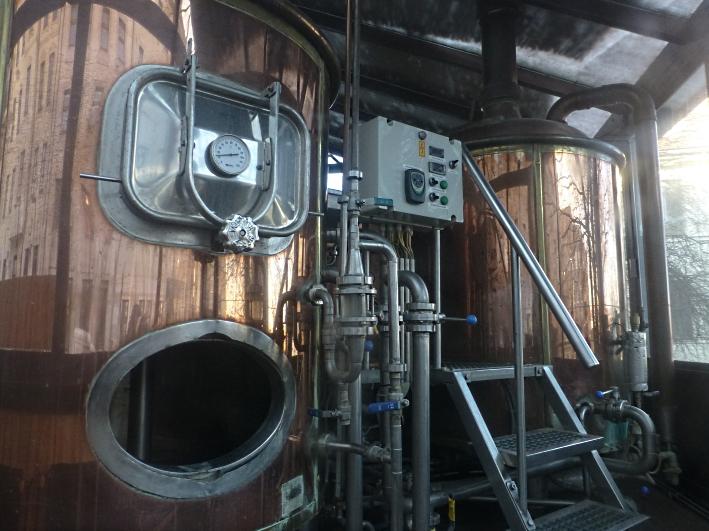 Zámocký Pivovar, Bratislava, Bier in der Slowakei, Bier vor Ort, Bierreisen, Craft Beer, Brauerei, Gasthausbrauerei