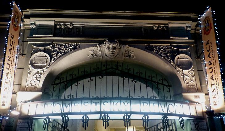 Restaurace Novoměstský Pivovar s.r.o., Praha, Bier in Tschechien, Bier vor Ort, Bierreisen, Craft Beer, Brauerei, Gasthausbrauerei
