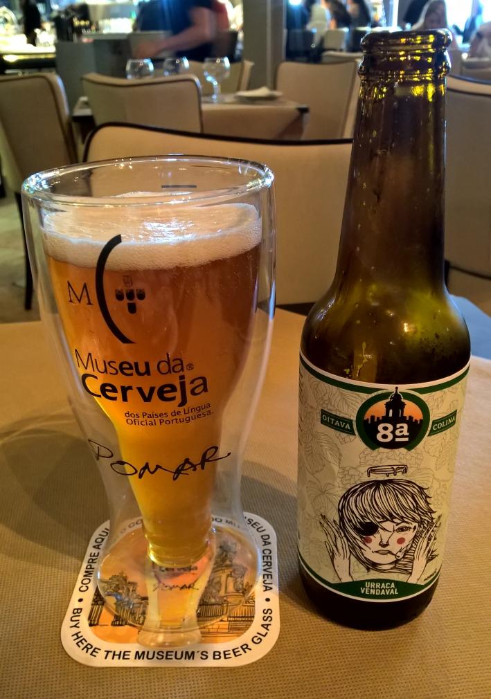Museu da Cerveja, Lisboa, Bier in Lissabon, Bier vor Ort, Bierreisen, Craft Beer, Brauereimuseum, Bierrestaurant