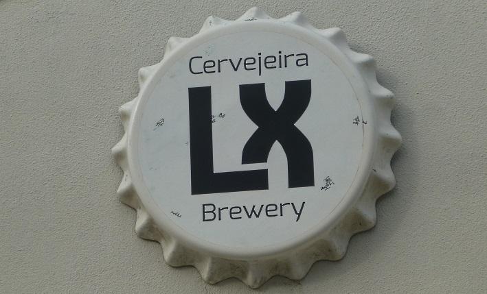 LX Brewery & Oficina da Cerveja, Lisboa, Bier in Portugal, Bier vor Ort, Bierreisen, Craft Beer, Brauerei, Bierbar, Bottle Shop, Taproo