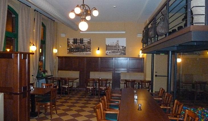 Brauhaus im Kaiserlichen Postamt zu Parchim, Parchimer Brauhaus GmbH, Parchim, Bier in Mecklenburg-Vorpommern, Bier vor Ort, Bierreisen, Craft Beer, Brauerei, Gasthausbrauerei